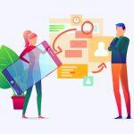 Îmbunătățirea procesului de HR și achiziții